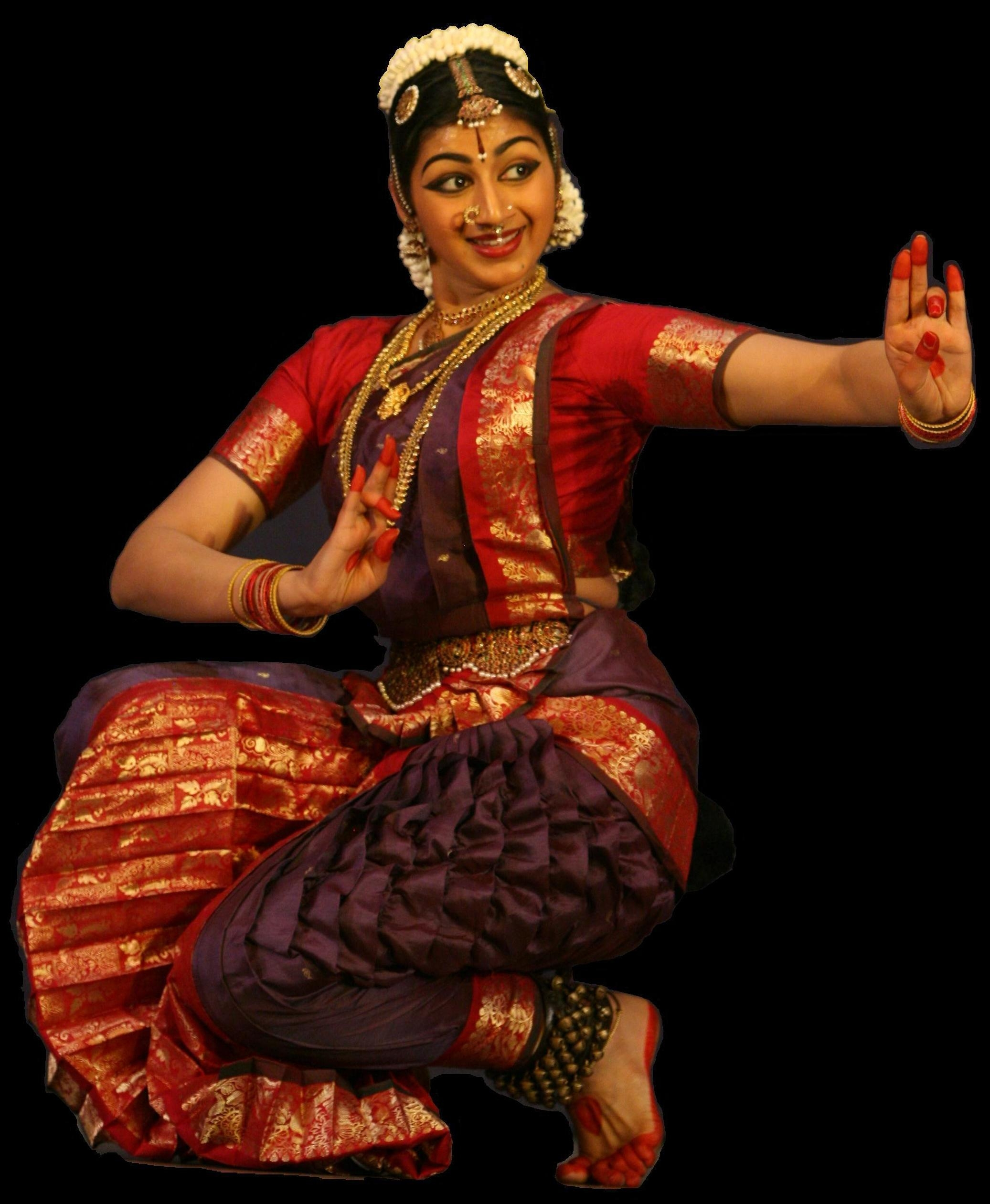 indian dance styles
