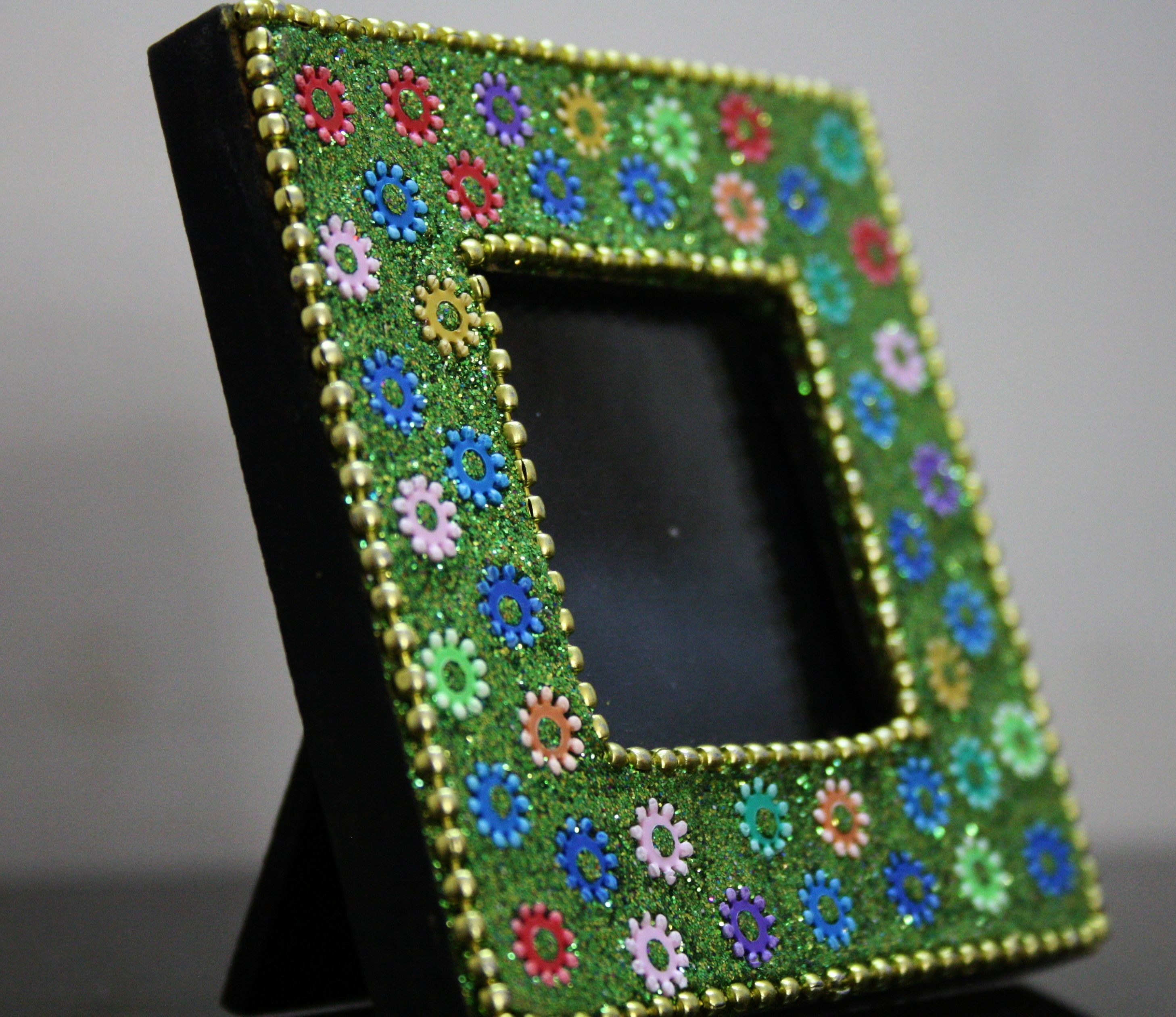 Unique Handmade Photo Frame Idea Collections | Photo And Picture Ideas
