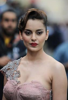 Hair Styles For Your Hair This Diwali