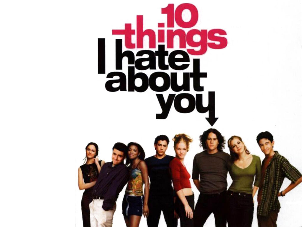 10 Things I Hate About You Cast: All Time Favourite Romantic Movies For Lovebirds