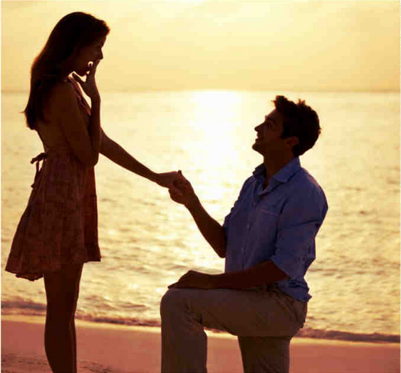 Classic Ways To Propose Your Soul-mate On Valentine's Day