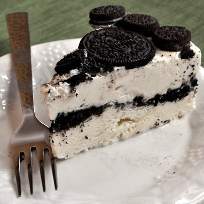 Baskin Robbins Oreo Ice Cream Cake