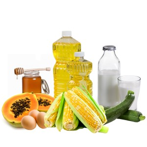Risk-Ingredients for GMOs