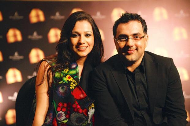 Fashion Unlimited With World Renowned Fashion Designers Pankaj Nidhi