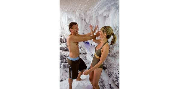 Snow-cave-Treatment