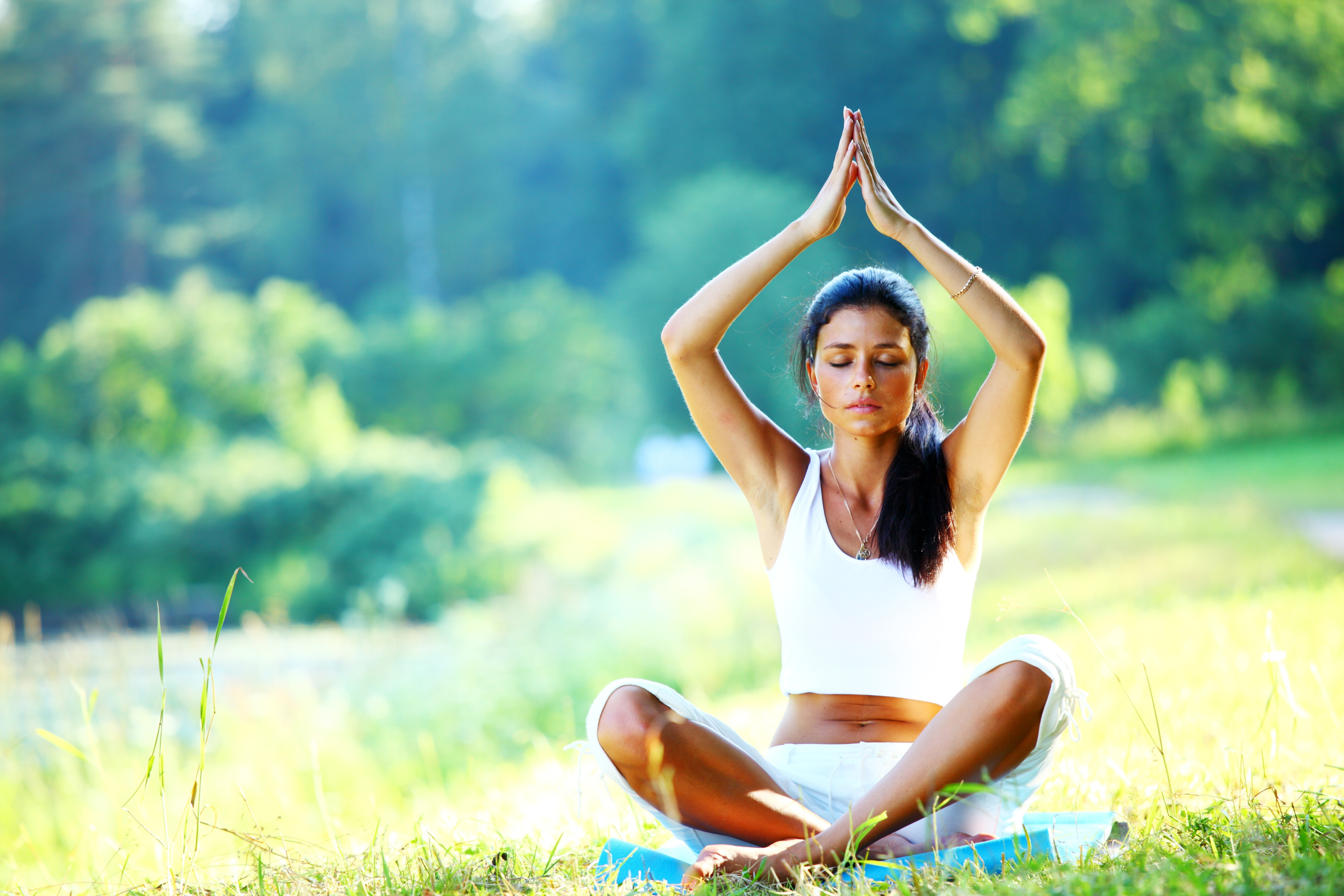 Yoga Benefits - Physical and Mental Advantages