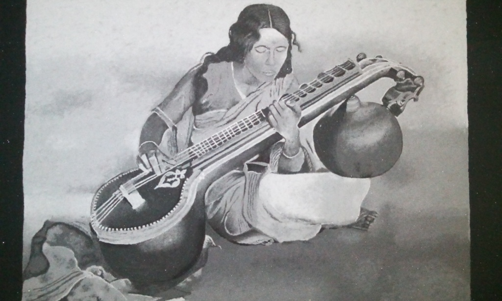 Rangoli by Bhumika Joshi