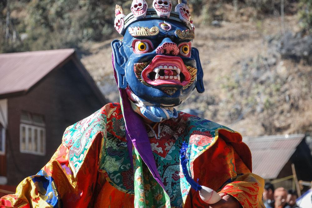 Sikkim festival