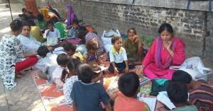 Juin Dutta Volunteers
