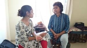 Juin Dutta Interview