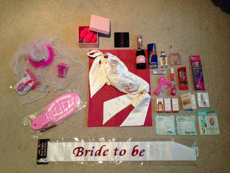 Gift for Bride to-be