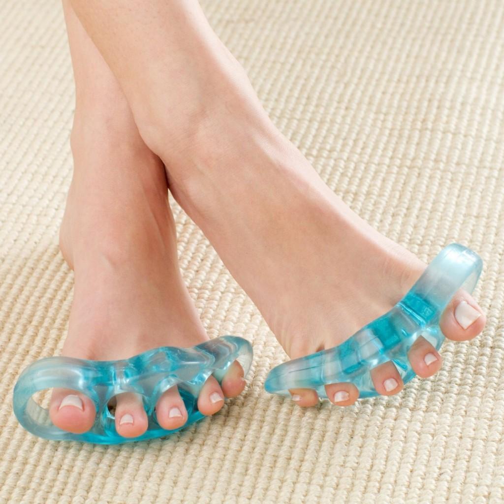 toe divider