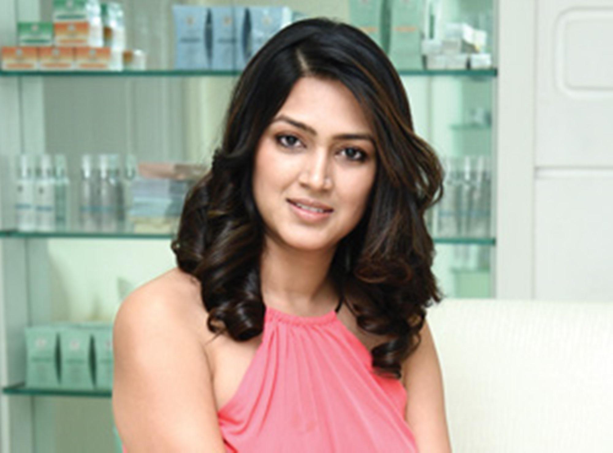 Manisha Chopra.  Director-Co Founder , SeaSoul jpg