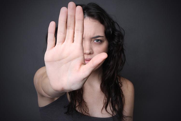 No to marital Rape