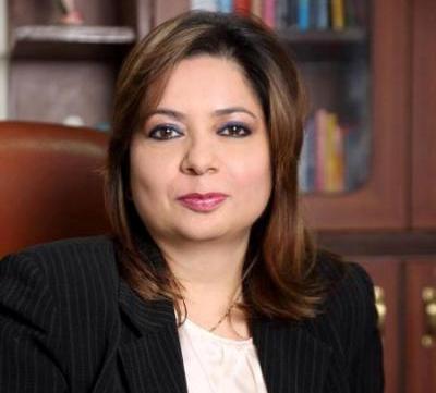 Shefali Singh,MD, Mysha