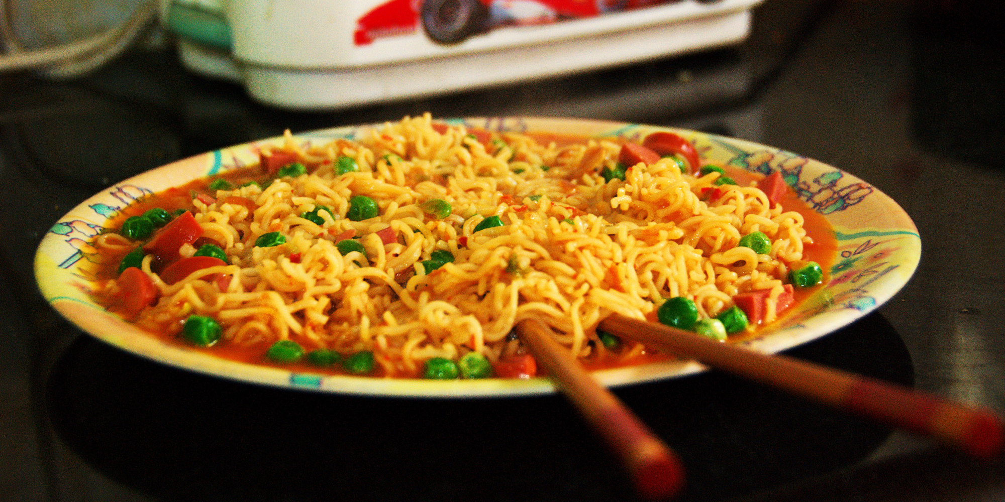 Why the Maggi Noodle Recall Has Landed Nestle in Hot Water