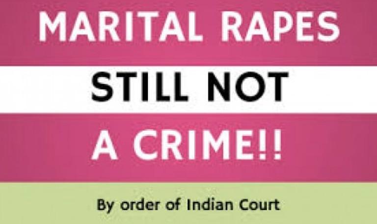 marital rape law
