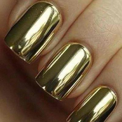 Mirror Effect Nail Polish Online India - Absolute cycle