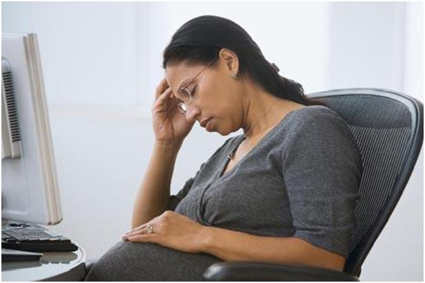 pregnancy entrepreneurs
