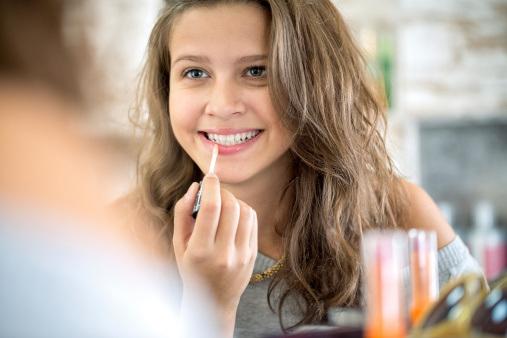 teen make up