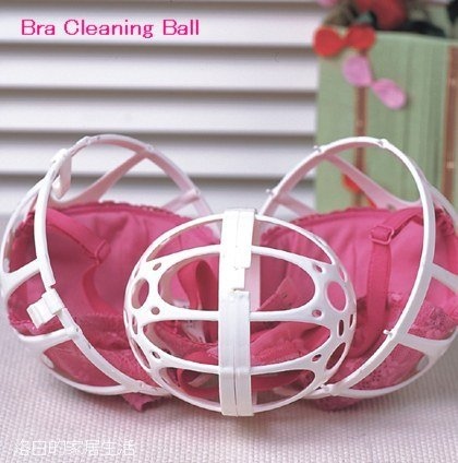 bra washer ball