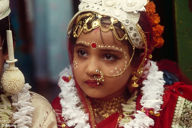 Child Marriage - 1