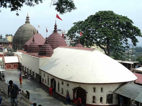 kamakhya temple 2