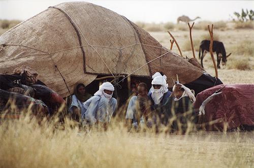 Tuareg Tribe 3