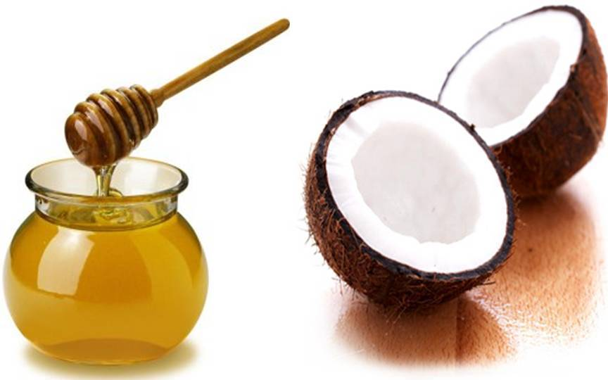 coconut-oil-and-honey