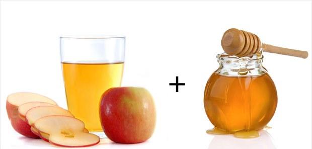 honey apple cider