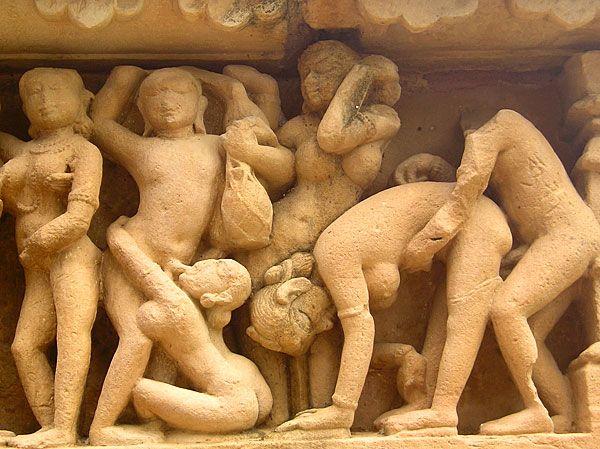 khajurao india history