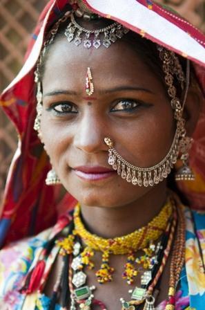 Indian Women - 2
