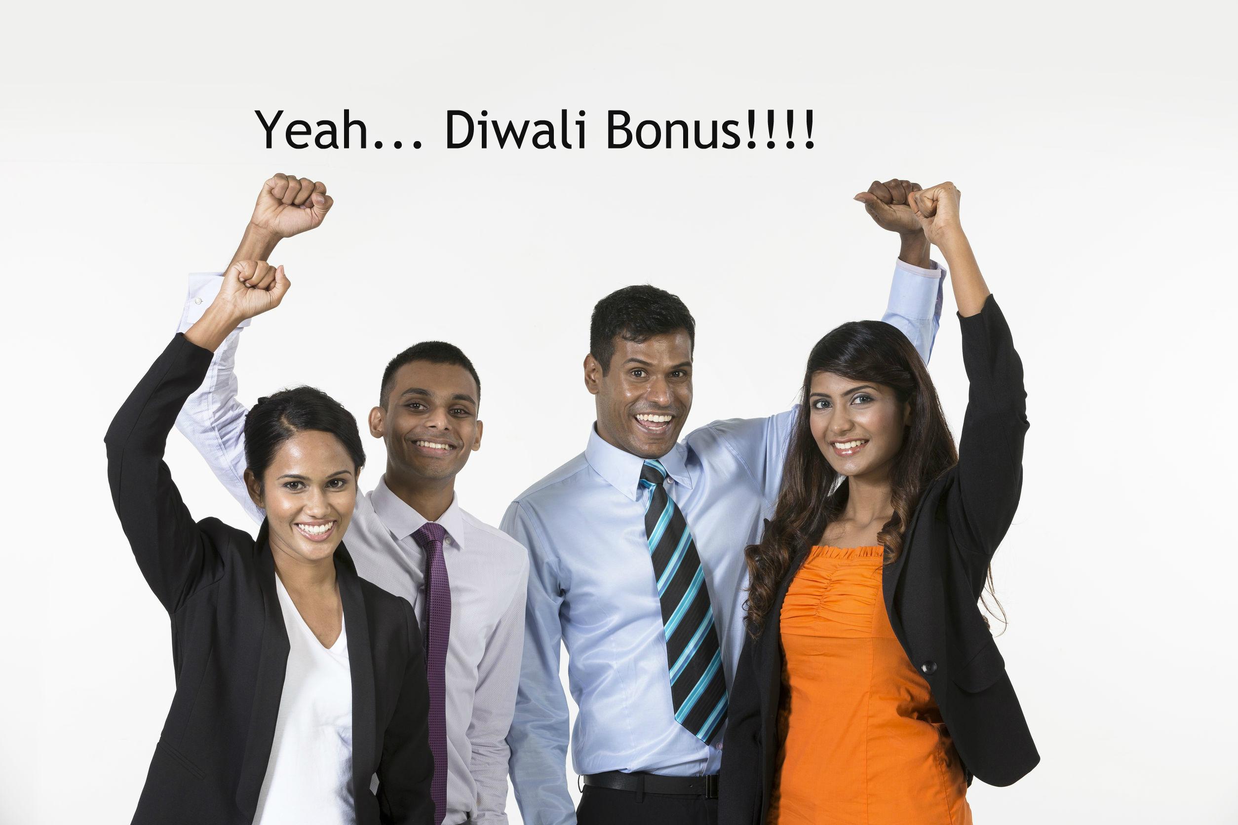 diwali bonus 1