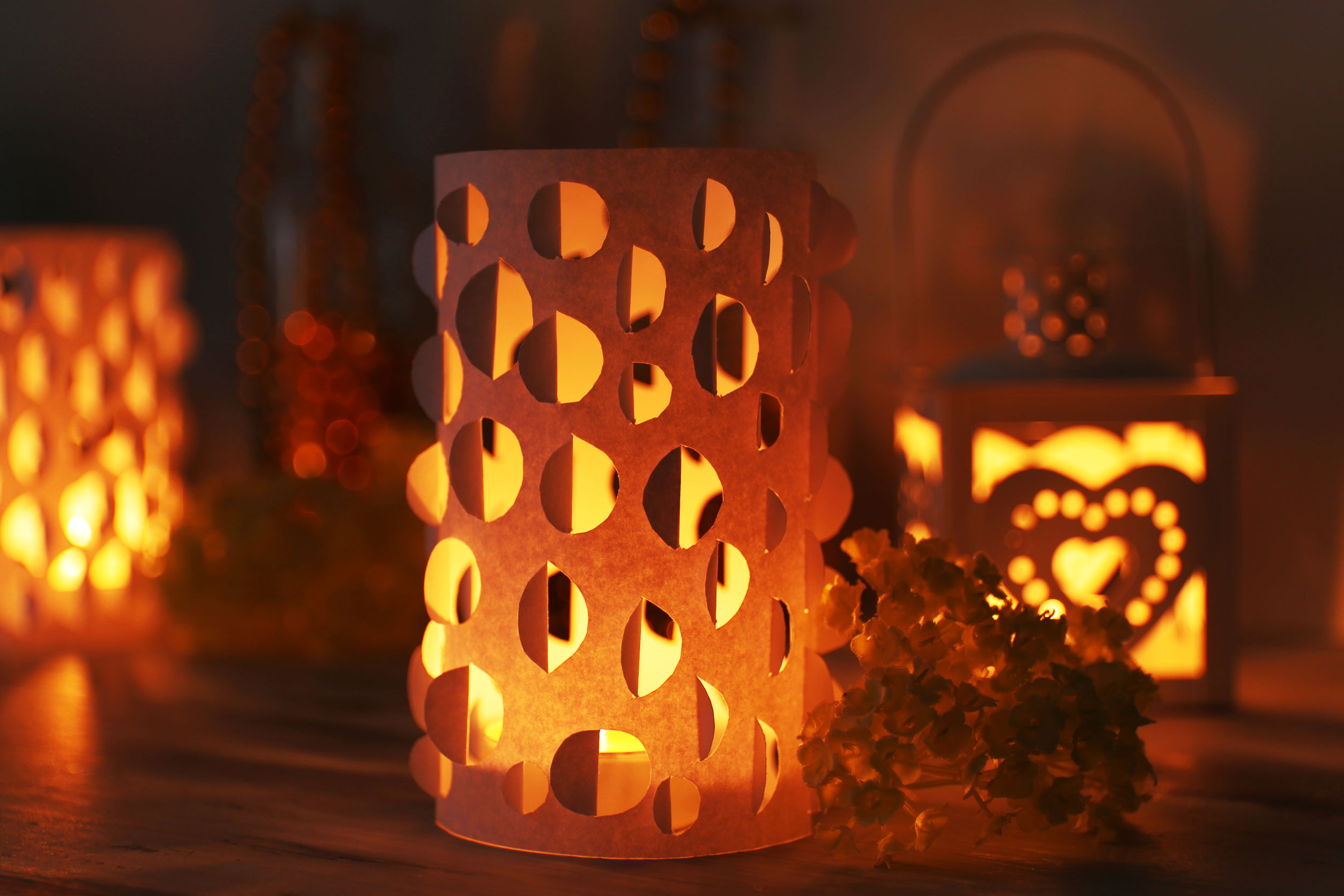 Home decor women planet 5 ideas to make diwali candles home diy candles solutioingenieria Image collections