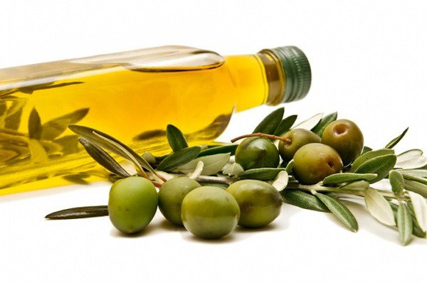 Birth Control - Olive Oil