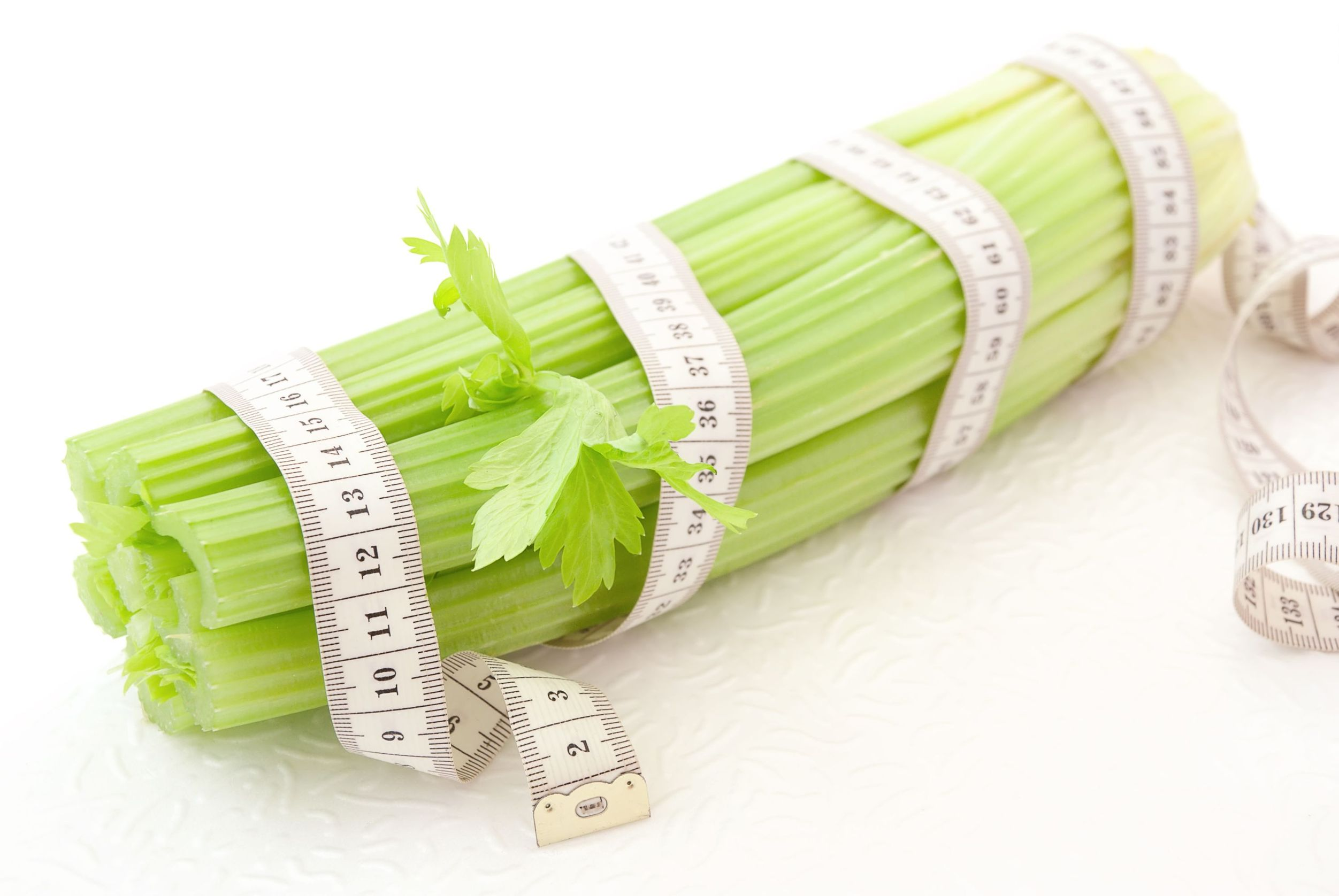 celery weight loss