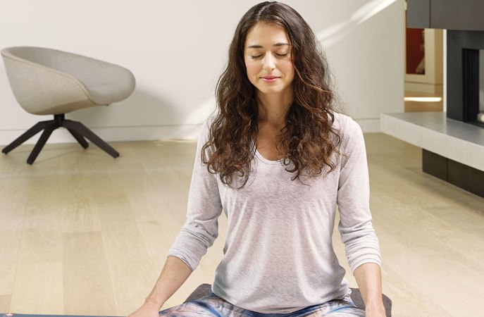positive meditation