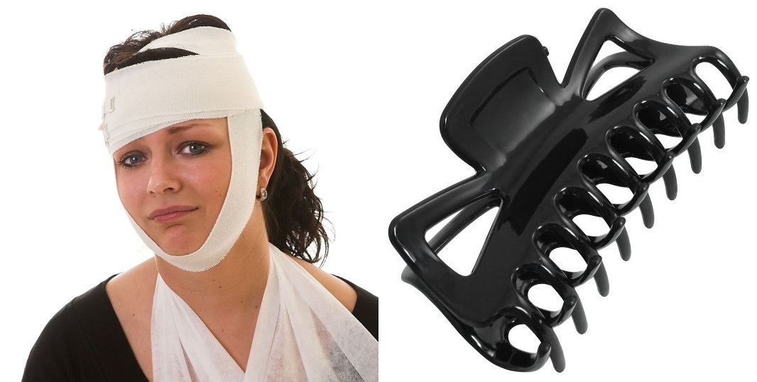 Dangerous Hair Accessories Your Life At Risk