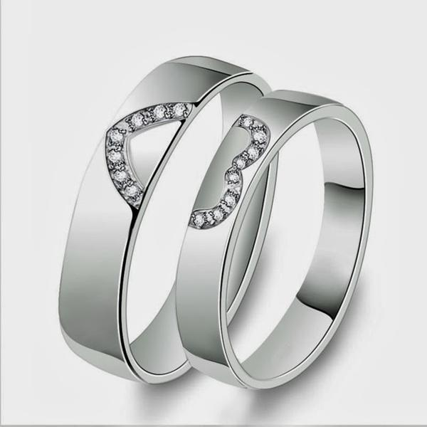 Platinum Rings