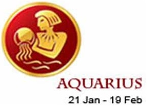 Aquarius - Horoscope