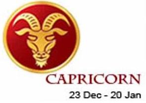 Capricone Horoscope