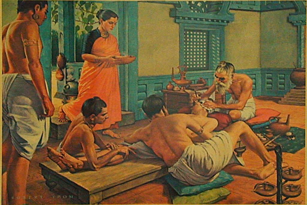 history of Medical Surgery