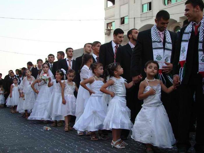 8 year yemeni bride dies - 1