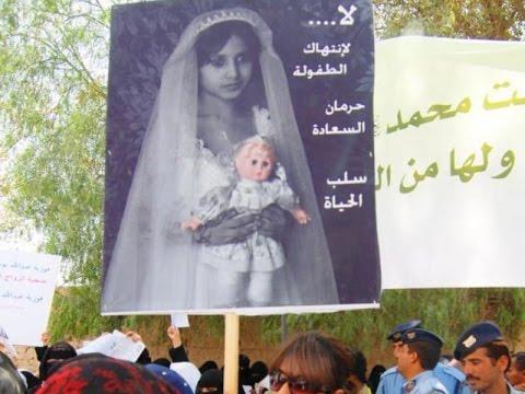 8 year yemeni bride dies - 2