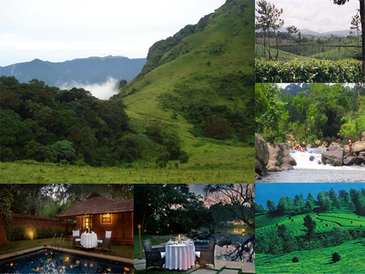 Women Planet Travel - Coorg Honeymoon
