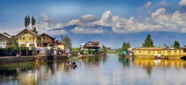 Women Planet Travel - J & K Honeymoon