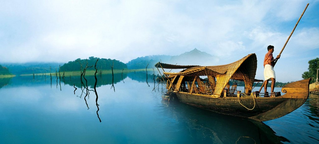 Women Planet Travel - Kerala Honeymoon