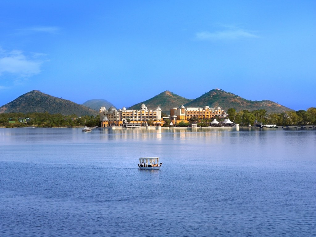 Women Planet Travel - Udaipur Honeymoon
