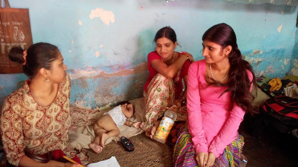 Prositution in Delhi, article by Women Planet