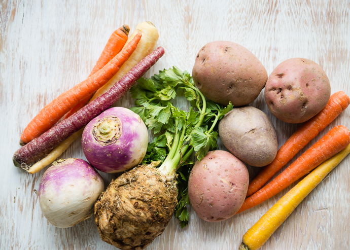 Root-Vegetables